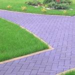 Как выбрать недорогую тротуарную плитку для дачи?