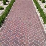 Ремонт и замена тротуарной плитки