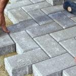 Кратко о тротуарной плитке: преимущества, выбор, производство