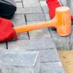 Как продлить срок службы тротуарной плитки