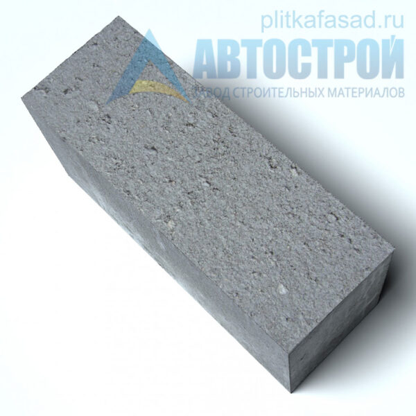 Блок керамзитобетонный для межквартирных перегородок КСР-ПР-ПС-39-100-F75 140х190х390мм полнотелый